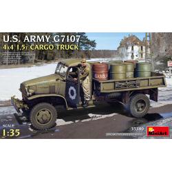U.S. Army G7107 4X4 1,5t...