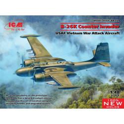Douglas B-26K Counter...