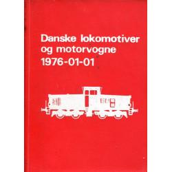 Danske lokomotiver og...