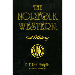 The Norfolk & Western: A...
