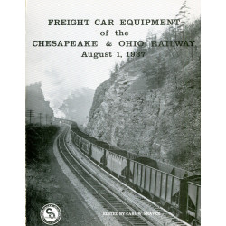 Freight Car Equipment of...