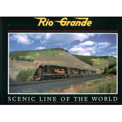 Rio Grande: Scenic Line of...