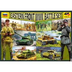Eastern Front WWII Battle Set