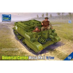 Universal Carrier Wasp...