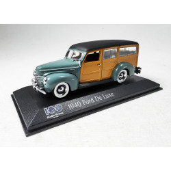 Ford 1940 De Luxe