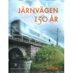 Järnvägen 150 år 1856-2006