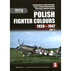 Polish Fighter Colours...