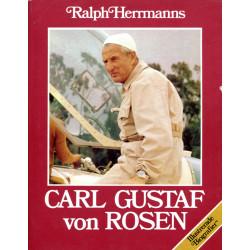Carl Gustaf von Rosen