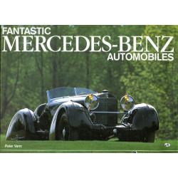 Fantastic Mercedes-Benz...