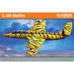 L-29 Delfín Profipack Edition