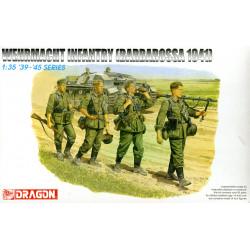 Wehrmacht Infantry...