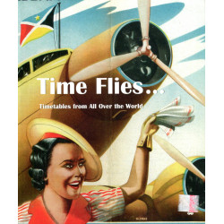 Time flies : timetables...