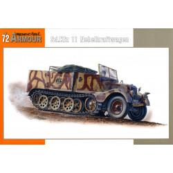 Sd.Kfz. 11/4 Nebelkraftwagen