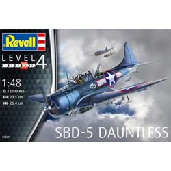 SBD-5 Dauntless