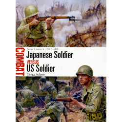 Japanese Soldier vs US...