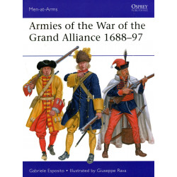 Armies of the War of the...