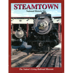 Steamtown National Historic...