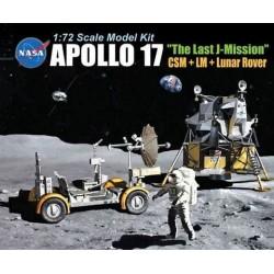 """Apollo 17 """"The Last..."""