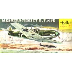 Messerschmitt B.f 109E