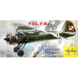 P.Z.L. P.11c