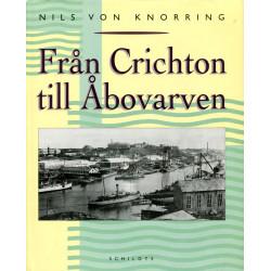 Från Crichton till Åbovarven