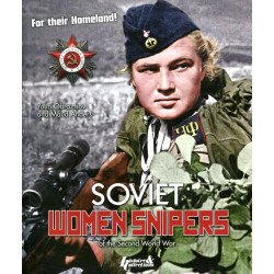 Soviet Women Snipers of the...