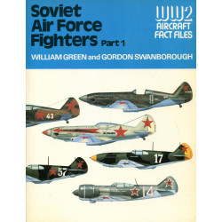Soviet Air Force Fighters...