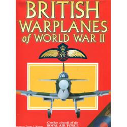 British Warplanes of World...