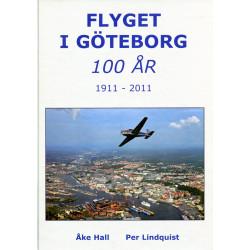 Flyget i Göteborg 100 år...