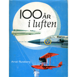 100 år i luften