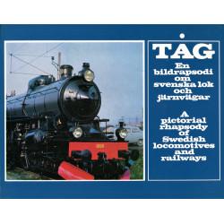 Tåg: En bildrapsodi om...