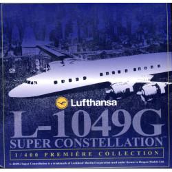 Lufthansa L-1049G Super...