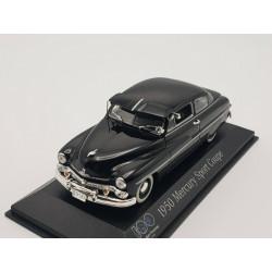 1950 Mercury Sport Coupe