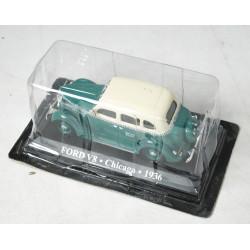 Ford V8 Chicago 1936