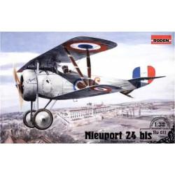Nieuport 24 BIS