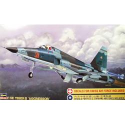 F-5E Tiger II AGGRESSOR...