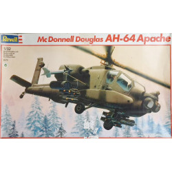 Mc Donnell Douglas AH-64...