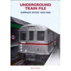 Underground Train File...