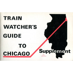 Train Watcher'S Guide To...