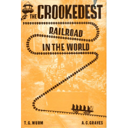 Crookedest Railroad in the...
