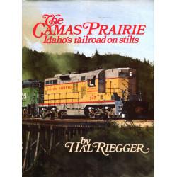 The Camas Prairie: Idaho's...
