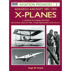 X Planes : Research...