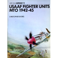 USAAF Fighter units MTO...