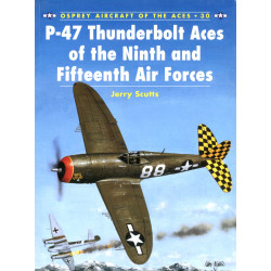 P-47 Thunderbolt Aces of...