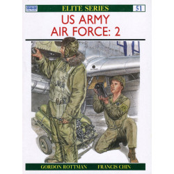 US Army Air Force: 2