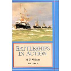 Battleships in Action Vol 2