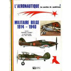 L'Aéronautique militaire...