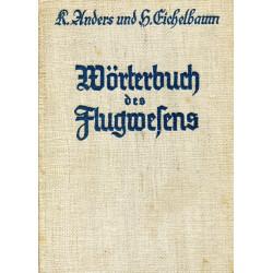 Wörterbuch des Flugwesens