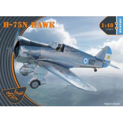 H-75N Hawk