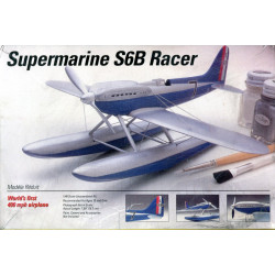 Supermarine S6B Racer